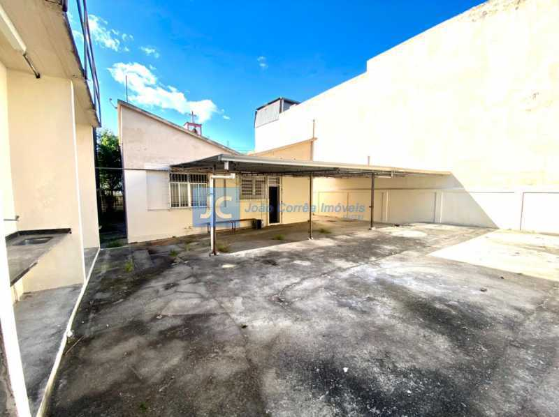 16 Quintal - Casa à venda Piedade, Rio de Janeiro - R$ 400.000 - CBCA00005 - 18