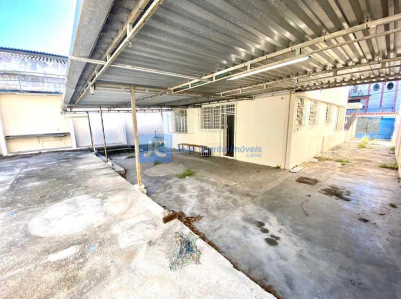 17 Quintal - Casa à venda Piedade, Rio de Janeiro - R$ 400.000 - CBCA00005 - 19