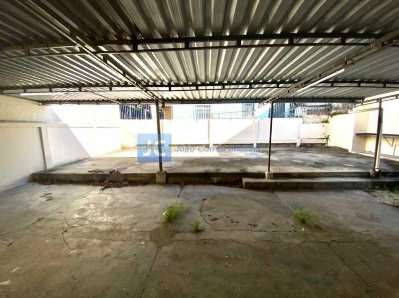 18 Quintal - Casa à venda Piedade, Rio de Janeiro - R$ 400.000 - CBCA00005 - 20