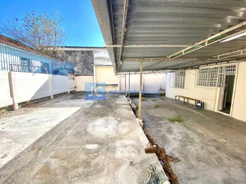 19 Quintal - Casa à venda Piedade, Rio de Janeiro - R$ 400.000 - CBCA00005 - 21