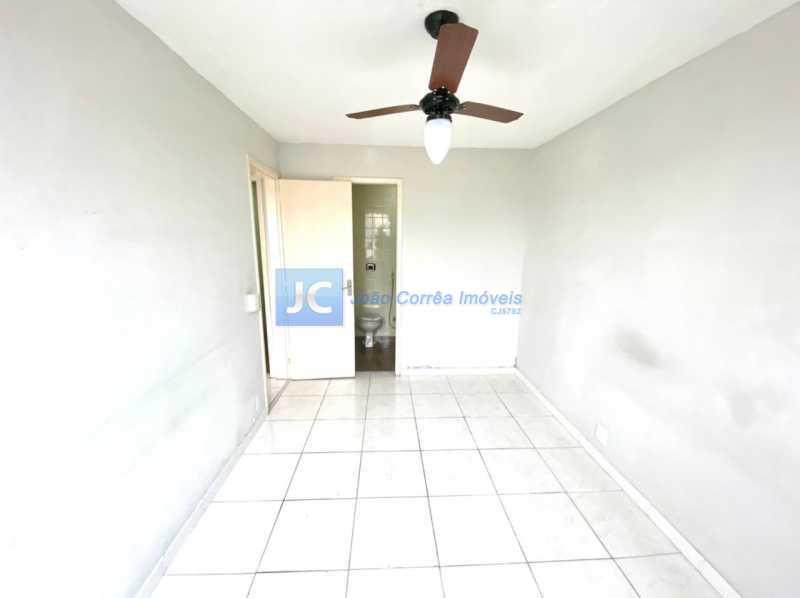 7 Suite - Apartamento à venda Rua Tenente Franca,Cachambi, Rio de Janeiro - R$ 265.000 - CBAP20336 - 8