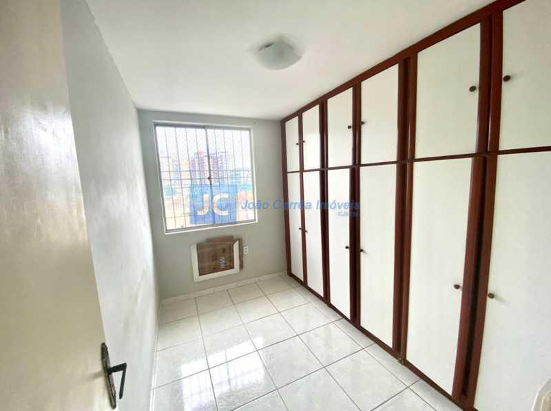 9 Primeiro quarto - Apartamento à venda Rua Tenente Franca,Cachambi, Rio de Janeiro - R$ 265.000 - CBAP20336 - 10