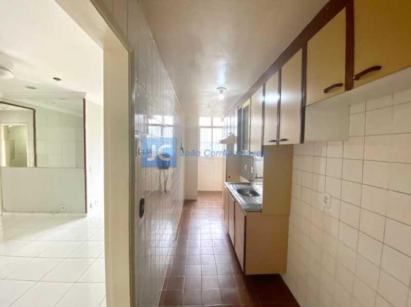 12 Copa cozinha - Apartamento à venda Rua Tenente Franca,Cachambi, Rio de Janeiro - R$ 265.000 - CBAP20336 - 13