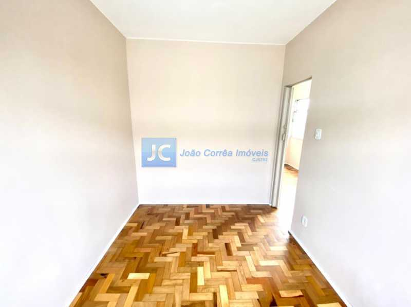 2 Salão - Apartamento à venda Rua Padre Roma,Engenho Novo, Rio de Janeiro - R$ 185.000 - CBAP20338 - 3