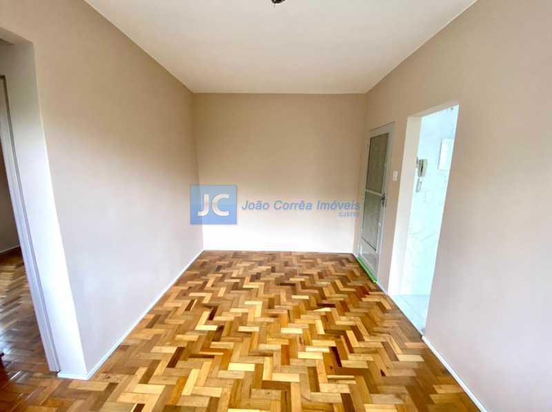 5 Salão - Apartamento à venda Rua Padre Roma,Engenho Novo, Rio de Janeiro - R$ 185.000 - CBAP20338 - 6