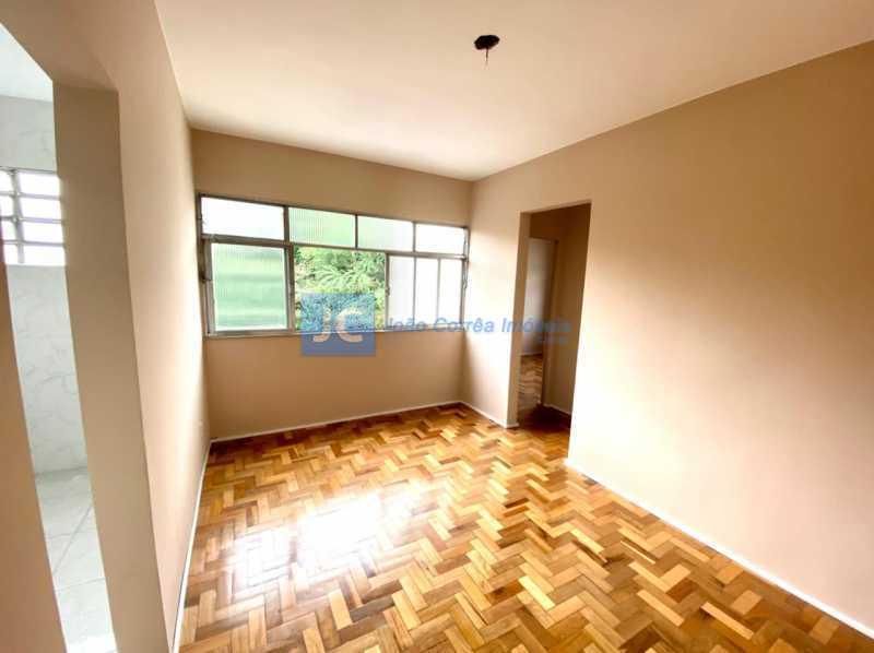 6 Salão - Apartamento à venda Rua Padre Roma,Engenho Novo, Rio de Janeiro - R$ 185.000 - CBAP20338 - 7