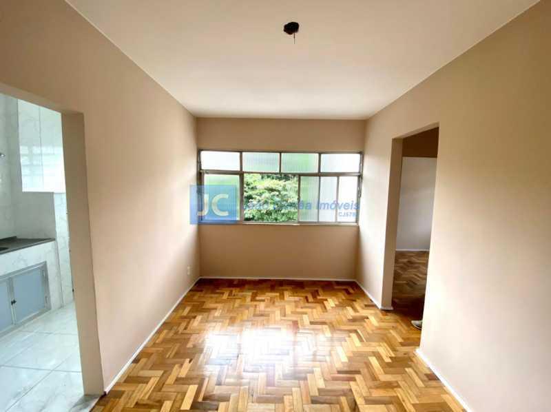 7 Salão - Apartamento à venda Rua Padre Roma,Engenho Novo, Rio de Janeiro - R$ 185.000 - CBAP20338 - 8