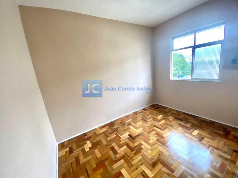 8 Primeiro quarto - Apartamento à venda Rua Padre Roma,Engenho Novo, Rio de Janeiro - R$ 185.000 - CBAP20338 - 9