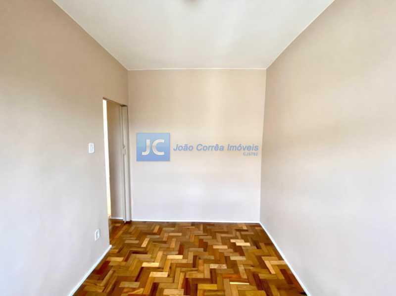 11 Segundo quartoo - Apartamento à venda Rua Padre Roma,Engenho Novo, Rio de Janeiro - R$ 185.000 - CBAP20338 - 12