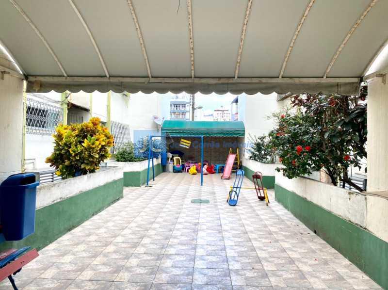 19 Play - Apartamento à venda Rua Padre Roma,Engenho Novo, Rio de Janeiro - R$ 185.000 - CBAP20338 - 20