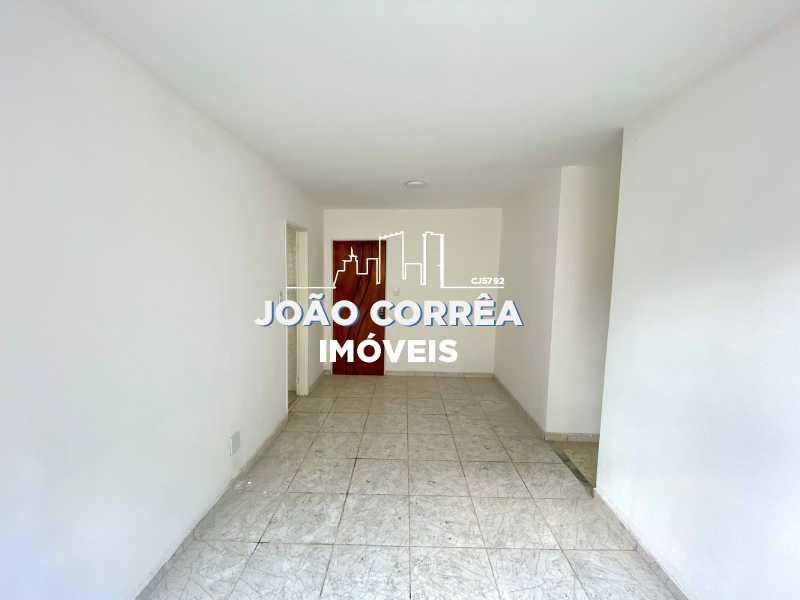 2 Salão - Apartamento à venda Rua Moacir de Almeida,Tomás Coelho, Rio de Janeiro - R$ 130.000 - CBAP20342 - 3