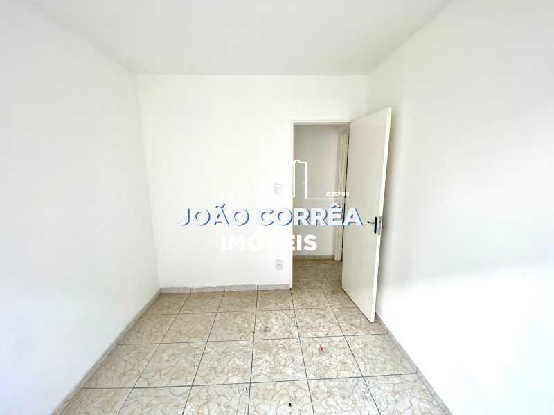 4 Primeiro quarto - Apartamento à venda Rua Moacir de Almeida,Tomás Coelho, Rio de Janeiro - R$ 130.000 - CBAP20342 - 5