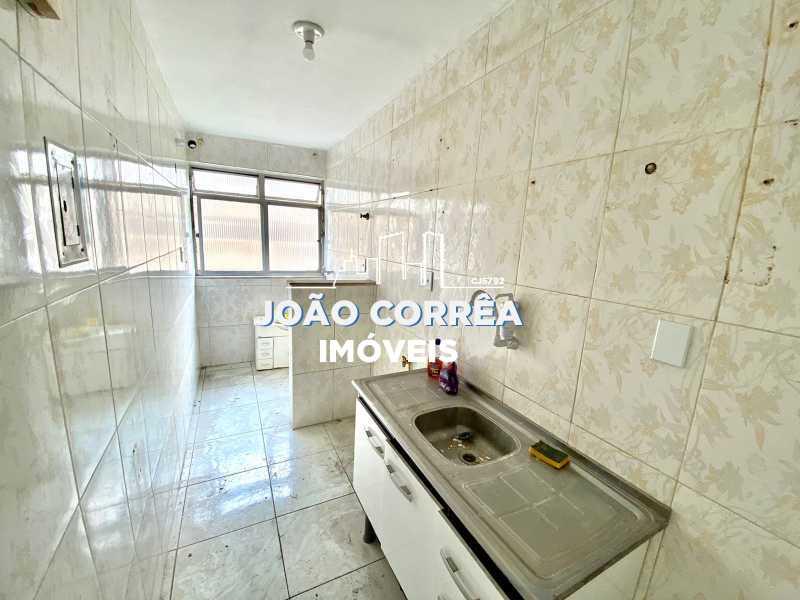 12 Cozinha - Apartamento à venda Rua Moacir de Almeida,Tomás Coelho, Rio de Janeiro - R$ 130.000 - CBAP20342 - 13