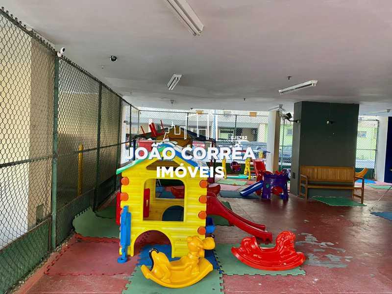 17 Brinquedos infantins - Apartamento à venda Rua Moacir de Almeida,Tomás Coelho, Rio de Janeiro - R$ 130.000 - CBAP20342 - 18