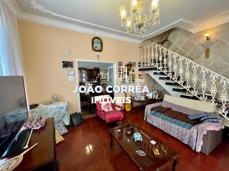 2 Sala - Casa em Condomínio 4 quartos à venda Méier, Rio de Janeiro - R$ 690.000 - CBCN40005 - 3