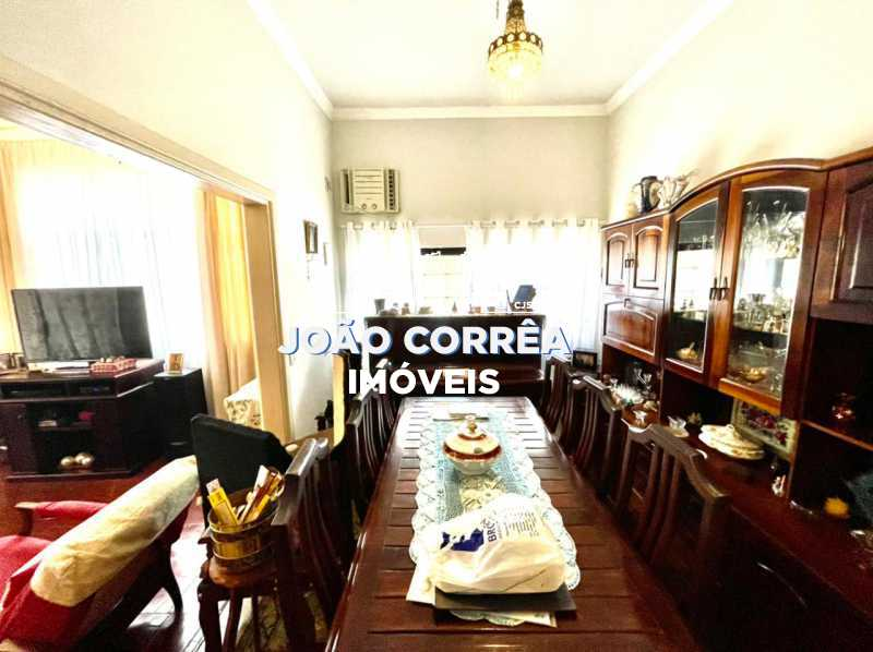 3 Sala - Casa em Condomínio 4 quartos à venda Méier, Rio de Janeiro - R$ 690.000 - CBCN40005 - 4
