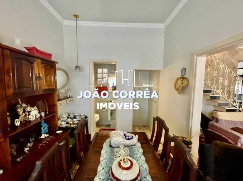 4 Sala - Casa em Condomínio 4 quartos à venda Méier, Rio de Janeiro - R$ 690.000 - CBCN40005 - 5
