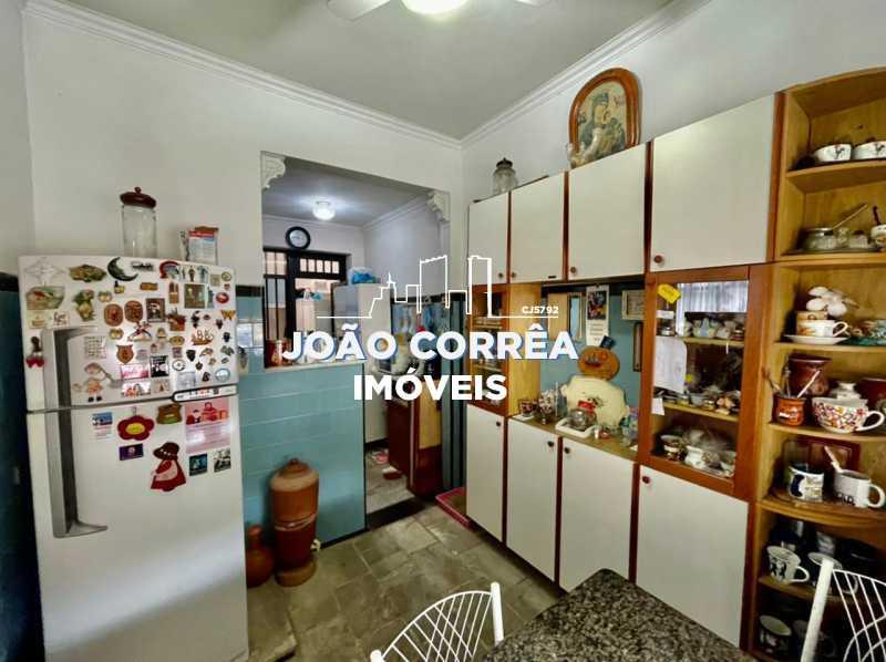 6 Copa cozinha - Casa em Condomínio 4 quartos à venda Méier, Rio de Janeiro - R$ 690.000 - CBCN40005 - 7