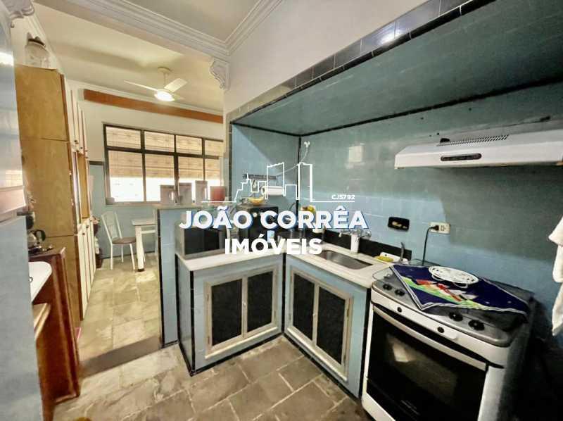 7 Copa cozinha - Casa em Condomínio 4 quartos à venda Méier, Rio de Janeiro - R$ 690.000 - CBCN40005 - 8