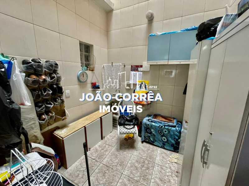 8 Área serviço - Casa em Condomínio 4 quartos à venda Méier, Rio de Janeiro - R$ 690.000 - CBCN40005 - 9