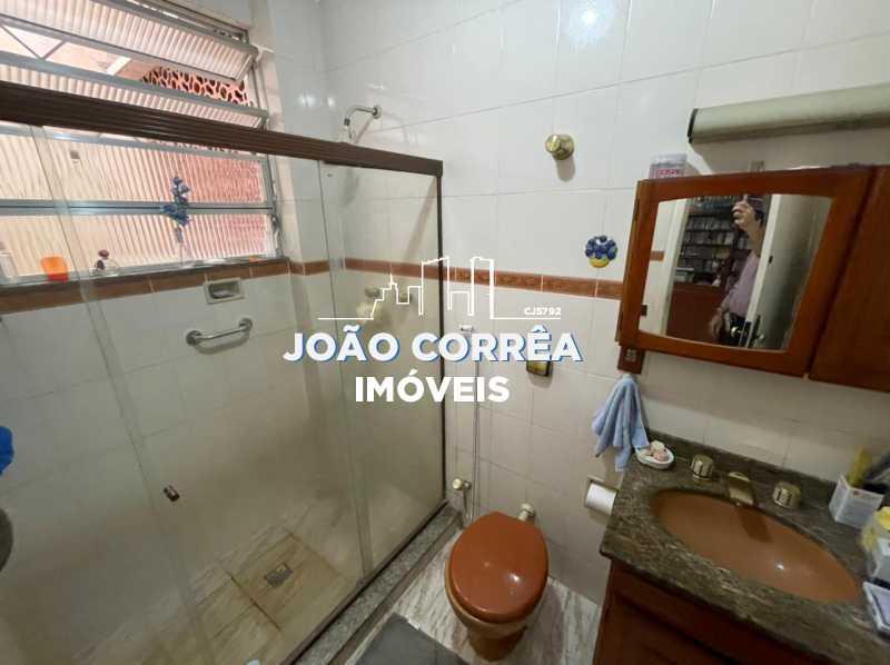 09 Banheiro social - Casa em Condomínio 4 quartos à venda Méier, Rio de Janeiro - R$ 690.000 - CBCN40005 - 10