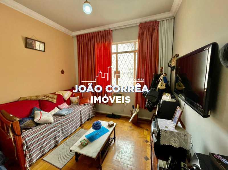 10 Primeiro quarto - Casa em Condomínio 4 quartos à venda Méier, Rio de Janeiro - R$ 690.000 - CBCN40005 - 11