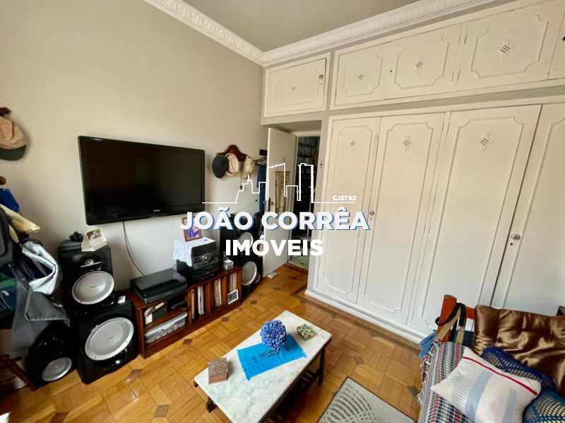 11 Primeiro quarto - Casa em Condomínio 4 quartos à venda Méier, Rio de Janeiro - R$ 690.000 - CBCN40005 - 12