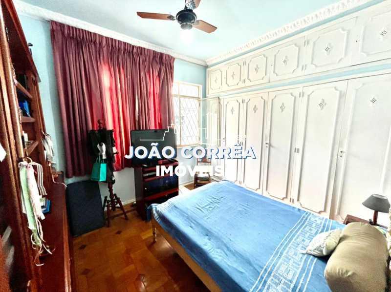 13 Segundo quarto - Casa em Condomínio 4 quartos à venda Méier, Rio de Janeiro - R$ 690.000 - CBCN40005 - 14