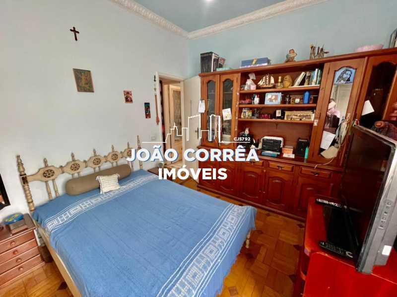 14 Segundo quarto - Casa em Condomínio 4 quartos à venda Méier, Rio de Janeiro - R$ 690.000 - CBCN40005 - 15