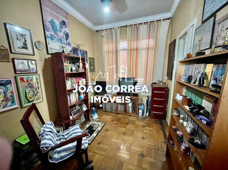 15 Terceiro quarto - Casa em Condomínio 4 quartos à venda Méier, Rio de Janeiro - R$ 690.000 - CBCN40005 - 16