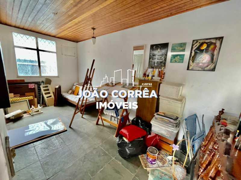 16 Quarto quarto - Casa em Condomínio 4 quartos à venda Méier, Rio de Janeiro - R$ 690.000 - CBCN40005 - 17