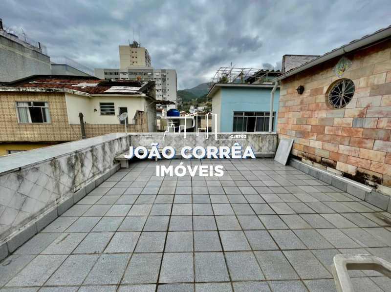 16 Terraço - Casa em Condomínio 4 quartos à venda Méier, Rio de Janeiro - R$ 690.000 - CBCN40005 - 18