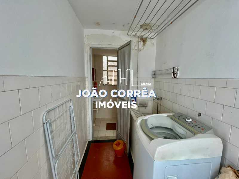 19 Lavanderia - Casa em Condomínio 4 quartos à venda Méier, Rio de Janeiro - R$ 690.000 - CBCN40005 - 20