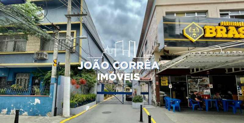 20 Condominio - Casa em Condomínio 4 quartos à venda Méier, Rio de Janeiro - R$ 690.000 - CBCN40005 - 21
