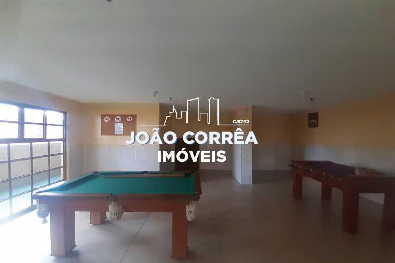 19 Salão jogos - Apartamento à venda Rua Padre Ildefonso Penalba,Méier, Rio de Janeiro - R$ 315.000 - CBAP20343 - 20