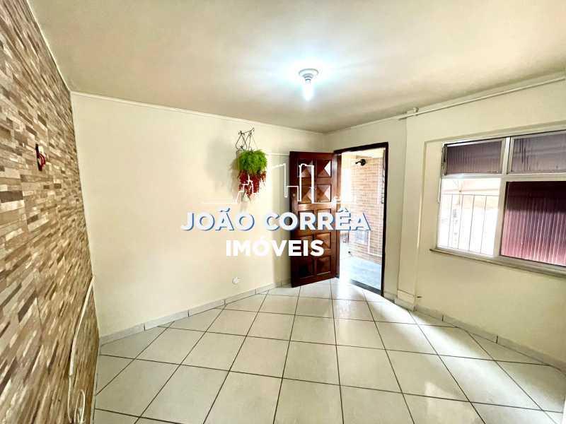 05 Salão - Apartamento à venda Avenida Dom Hélder Câmara,Cascadura, Rio de Janeiro - R$ 120.000 - CBAP20344 - 6