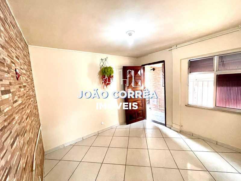 06 Salão - Apartamento à venda Avenida Dom Hélder Câmara,Cascadura, Rio de Janeiro - R$ 120.000 - CBAP20344 - 7