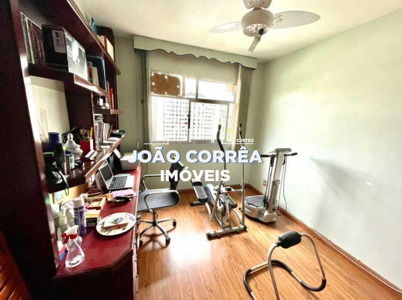 09 Segundo quarto - Apartamento à venda Rua Moacir de Almeida,Tomás Coelho, Rio de Janeiro - R$ 180.000 - CBAP20345 - 10