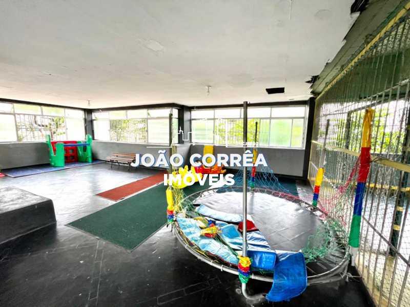 18 Espaço Kids - Apartamento à venda Rua Moacir de Almeida,Tomás Coelho, Rio de Janeiro - R$ 180.000 - CBAP20345 - 19