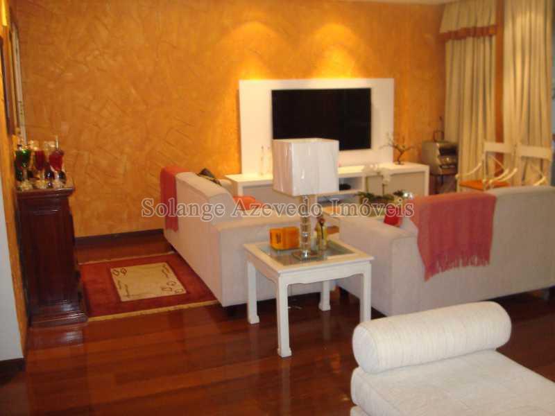 Apartamento À VENDA, Tijuca, Rio de Janeiro, RJ - TJAP40012 - 1
