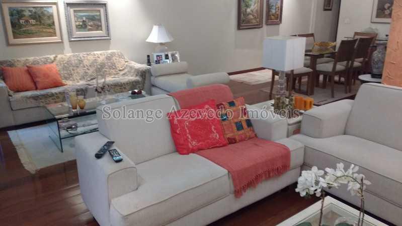 6 - Apartamento À VENDA, Tijuca, Rio de Janeiro, RJ - TJAP40012 - 6