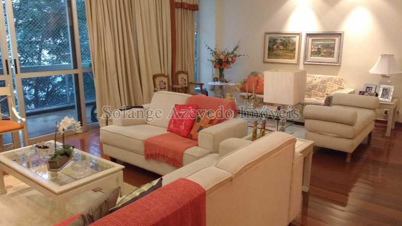 7 - Apartamento À VENDA, Tijuca, Rio de Janeiro, RJ - TJAP40012 - 7