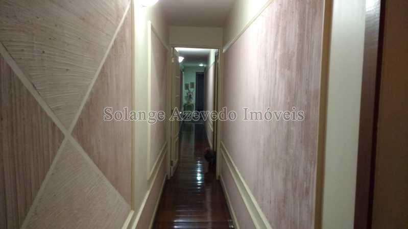 16 - Apartamento À VENDA, Tijuca, Rio de Janeiro, RJ - TJAP40012 - 10