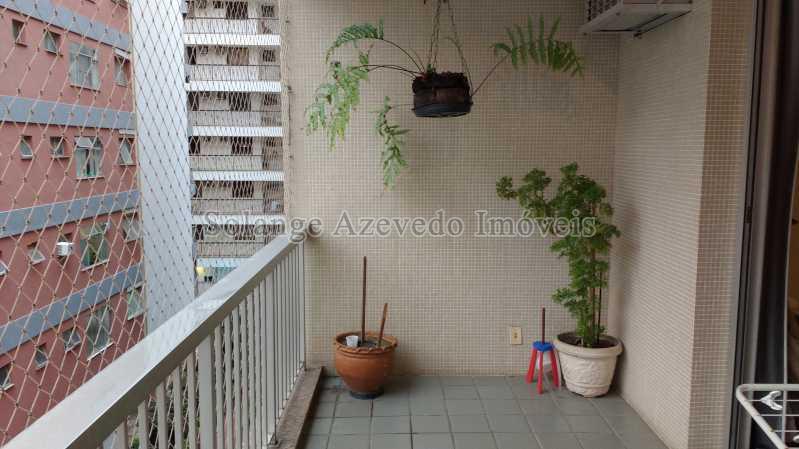 61 - Apartamento À VENDA, Tijuca, Rio de Janeiro, RJ - TJAP40012 - 29