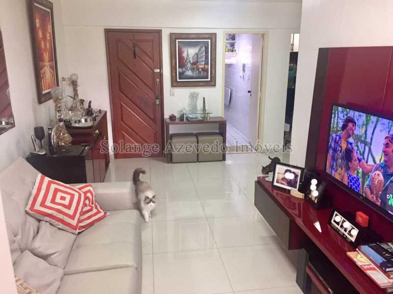 3 - Apartamento 2 quartos à venda Tijuca, Rio de Janeiro - R$ 575.000 - TJAP20446 - 5