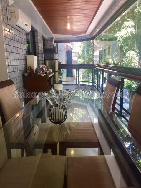 4 - Apartamento 2 quartos à venda Tijuca, Rio de Janeiro - R$ 575.000 - TJAP20446 - 6