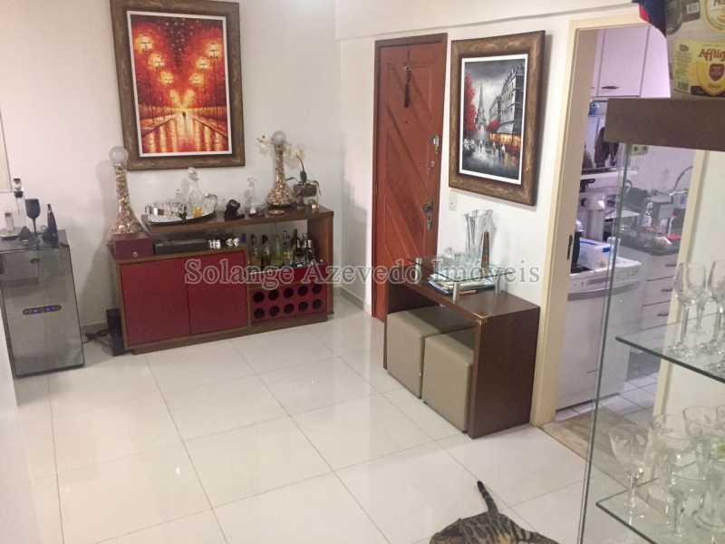 5 - Apartamento À VENDA, Tijuca, Rio de Janeiro, RJ - TJAP20446 - 7