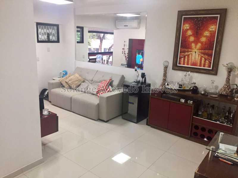 6 - Apartamento 2 quartos à venda Tijuca, Rio de Janeiro - R$ 575.000 - TJAP20446 - 8