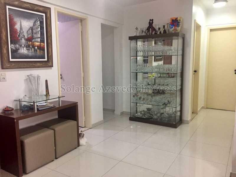7 - Apartamento 2 quartos à venda Tijuca, Rio de Janeiro - R$ 575.000 - TJAP20446 - 9