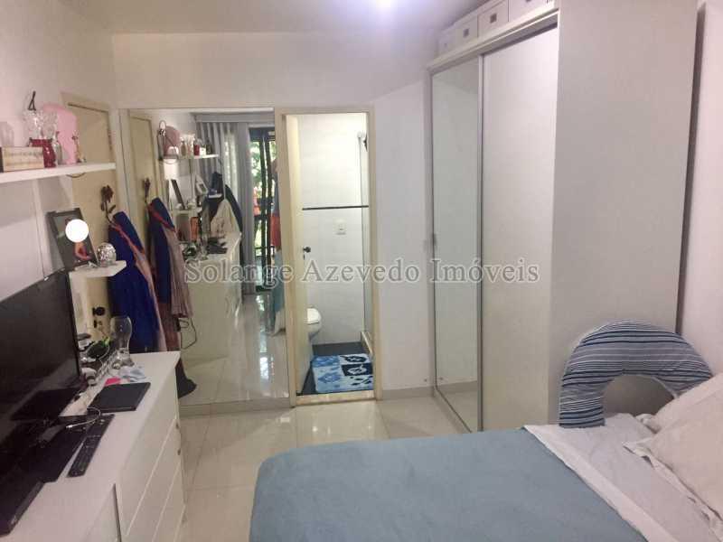 8 - Apartamento 2 quartos à venda Tijuca, Rio de Janeiro - R$ 575.000 - TJAP20446 - 10